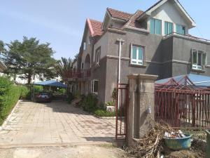 4 bedroom Detached Duplex House for rent Mini Estate off David Ejoor Crescent,Close to Ibeto Hotel Gudu FCT Abuja. Apo Abuja