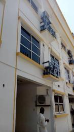 4 bedroom Massionette House for rent Louis Solomon Street, Victoria Island. Saka Tinubu Victoria Island Lagos