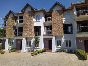4 bedroom Terraced Duplex House for rent Utako FCT Abuja. Utako Abuja