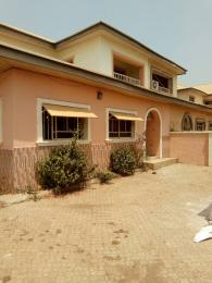 4 bedroom Semi Detached Duplex House for sale Centage Estate Apo FCT Abuja. Apo Abuja