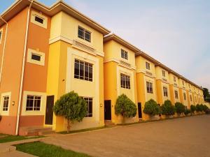 4 bedroom Terraced Duplex House for rent Area 1 FCT Abuja. Garki 1 Abuja