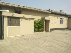 4 bedroom Semi Detached Bungalow House for rent Oduduwa Way GRA Ikeja Lagos. Ikeja GRA Ikeja Lagos