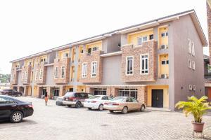 4 bedroom Massionette House for rent Ikeja GRA Lagos State. Ikeja GRA Ikeja Lagos