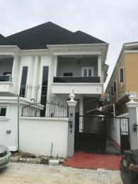 4 bedroom Semi Detached Duplex House for rent Empire homes, chevron alternative route chevron Lekki Lagos