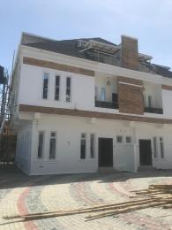 4 bedroom Semi Detached Duplex House for rent Close to 2nd toll gate axis Ikota Lekki Lagos