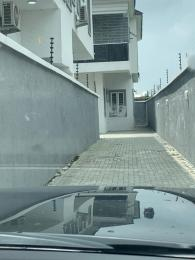 4 bedroom Semi Detached Duplex House for rent Oral estate Ikota Lekki Lagos