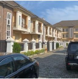4 bedroom Semi Detached Duplex House for rent Ologolo road Ologolo Lekki Lagos