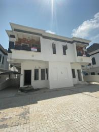 4 bedroom Semi Detached Duplex House for rent Orchid hotel road Ikota Lekki Lagos