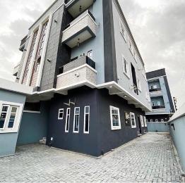4 bedroom Semi Detached Duplex House for sale Off Kusenla Ikate Lekki Lagos