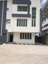 4 bedroom Semi Detached Duplex for rent Richmond Gate Estate Ikate Elegushi. Ikate Lekki Lagos