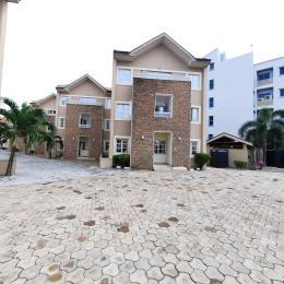 4 bedroom Terraced Duplex House for rent Oniru Victoria island  ONIRU Victoria Island Lagos