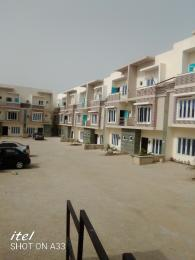 4 bedroom Terraced Duplex House for sale Ubiaja Garki 2 Abuja