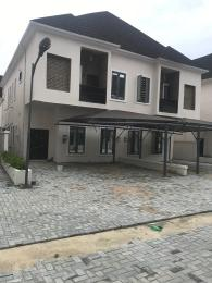 4 bedroom Semi Detached Duplex House for rent Ikota villa estate Ikota Lekki Lagos