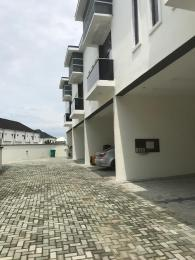 4 bedroom Terraced Duplex House for rent Ikota Villa GRA Ikota Lekki Lagos