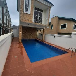 4 bedroom Terraced Duplex House for sale Off palace road oniru Victoria island lagos  ONIRU Victoria Island Lagos