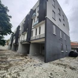 4 bedroom Terraced Duplex House for sale Oniru estates Victoria island  ONIRU Victoria Island Lagos