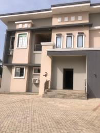 4 bedroom Terraced Duplex House for rent By Ministers office  Life Camp Abuja
