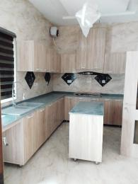 4 bedroom Detached Duplex House for sale Oral estate Chevron lekki Lagos  chevron Lekki Lagos