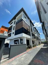 4 bedroom Terraced Duplex House for sale 2nd Avenue Banana island estate Banana Island Ikoyi Lagos