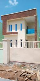 4 bedroom Semi Detached Duplex House for sale Gedun Estate Okota Rd. Ire Akari.Lagos Mainland Ire Akari Isolo Lagos