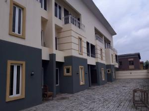 4 bedroom Terraced Duplex House for sale Off Opebi Ikeja  Opebi Ikeja Lagos