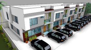 4 bedroom Semi Detached Duplex House for sale GRA Phase 2 Phase 2 Gbagada Lagos