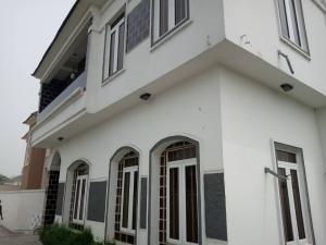 4 bedroom Detached Duplex House for sale MOBIL ROAD Ajah Lagos