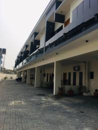 4 bedroom Terraced Bungalow House for rent Lekki conservative road ikota before 2nd toll gate chevron Lekki Lagos
