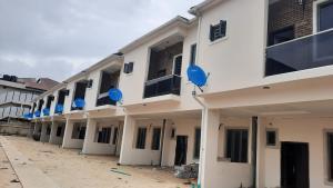4 bedroom Terraced Duplex House for sale Ikota lekki lagos state Nigeria  Ikota Lekki Lagos