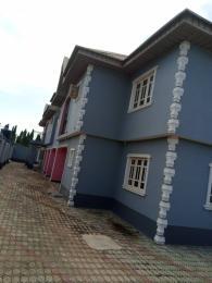 3 bedroom Blocks of Flats House for sale Burknor Estate . Lagos Mainland Bucknor Isolo Lagos