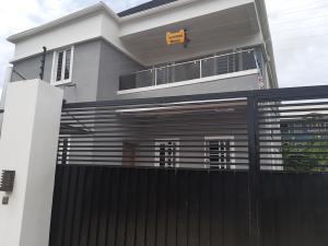 5 bedroom Detached Duplex House for sale Sangotedo Ajah Lagos