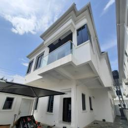 5 bedroom Detached Duplex House for rent Chevron lekki lagos state Nigeria  chevron Lekki Lagos