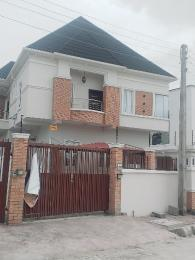 4 bedroom Detached Duplex House for sale Oral estate Chevron lekki Lagos state Nigeria.  chevron Lekki Lagos