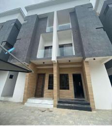 5 bedroom Terraced Duplex for rent Ikate Elegushi Lekki . Ikate Lekki Lagos