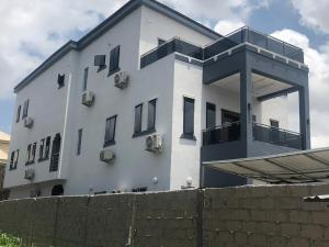 5 bedroom House for sale Ago Palace Way, Lagos State. Ago palace Okota Lagos