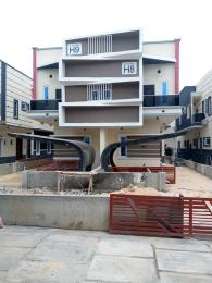5 bedroom Detached Duplex House for sale Pantheon Smart Homes, Chevron 2nd Toll Lekki Expressway. chevron Lekki Lagos