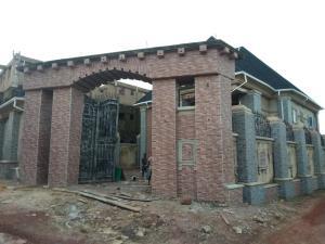 5 bedroom Detached Duplex House for sale Another Level By Nike Lake Hotel After T Junction , Enugu State. Enugu Enugu