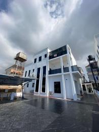 5 bedroom Detached Duplex for rent Osapa London Lekki . Osapa london Lekki Lagos