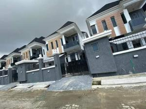 5 bedroom Detached Duplex House for sale Chevron Alternatice Route Lekki. chevron Lekki Lagos