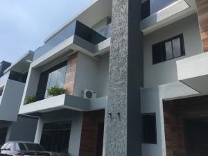 5 bedroom Semi Detached Duplex House for sale Oniru Victoria Island Extension Victoria Island Lagos