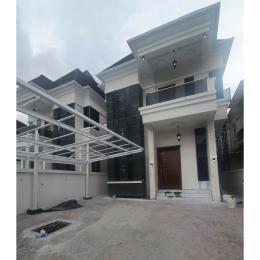 5 bedroom Detached Duplex House for sale Bera Estate chevron alternative  chevron Lekki Lagos