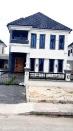 5 bedroom Detached Duplex House for sale Royal garden  Lekki Phase 2 Lekki Lagos