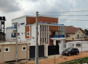 6 bedroom Detached Duplex House for sale Oshorun Heritage Estate Isheri North Ojodu Lagos