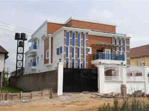 6 bedroom Detached Duplex for sale Opic Estate Magodo Isheri Lagos. Magodo Kosofe/Ikosi Lagos
