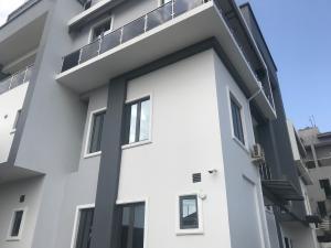 6 bedroom Semi Detached Duplex House for rent Oniru-Lekki  Lekki Phase 1 Lekki Lagos