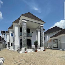 8 bedroom Detached Duplex for sale Karsana Abuja