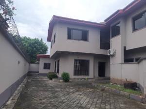 5 bedroom Detached Duplex House for rent Agungi , Opp Dominoes Pizza Agungi,Lekki Agungi Lekki Lagos