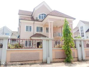 5 bedroom Detached Duplex House for sale  Ebeano SuperMarket Gaduwa District FCT Abuja. Gaduwa Abuja