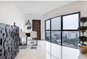 3 bedroom Flat / Apartment for rent Adeola Odeku Kofo Abayomi Victoria Island Lagos