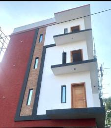 3 bedroom Blocks of Flats for sale Off Isaac John Street, By Joel Ogunaike Ikeja Gra Lagos State. Ikeja GRA Ikeja Lagos